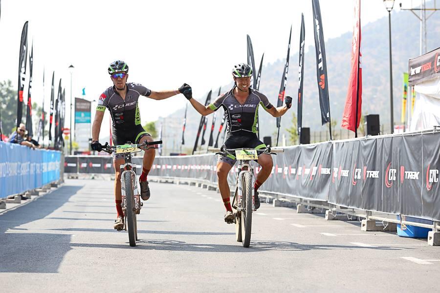mhw cube racing team israel 3 - Triumph im Heiligen Land