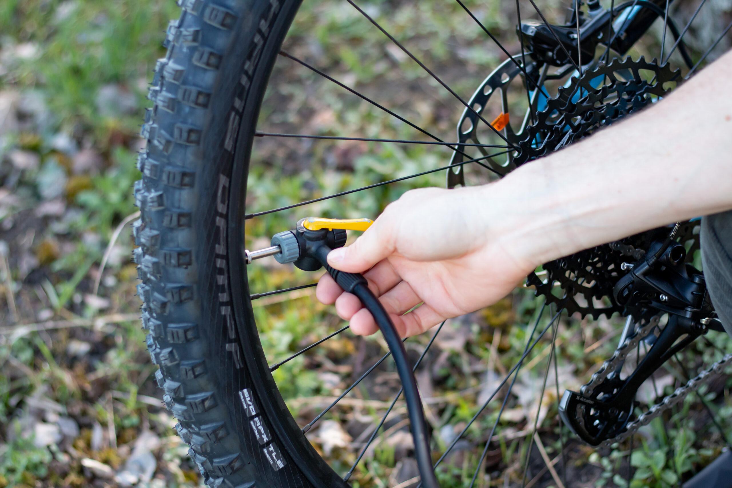 20210330 112045 00069 scaled - Wie pumpe ich meinen Fahrradreifen optimal auf?