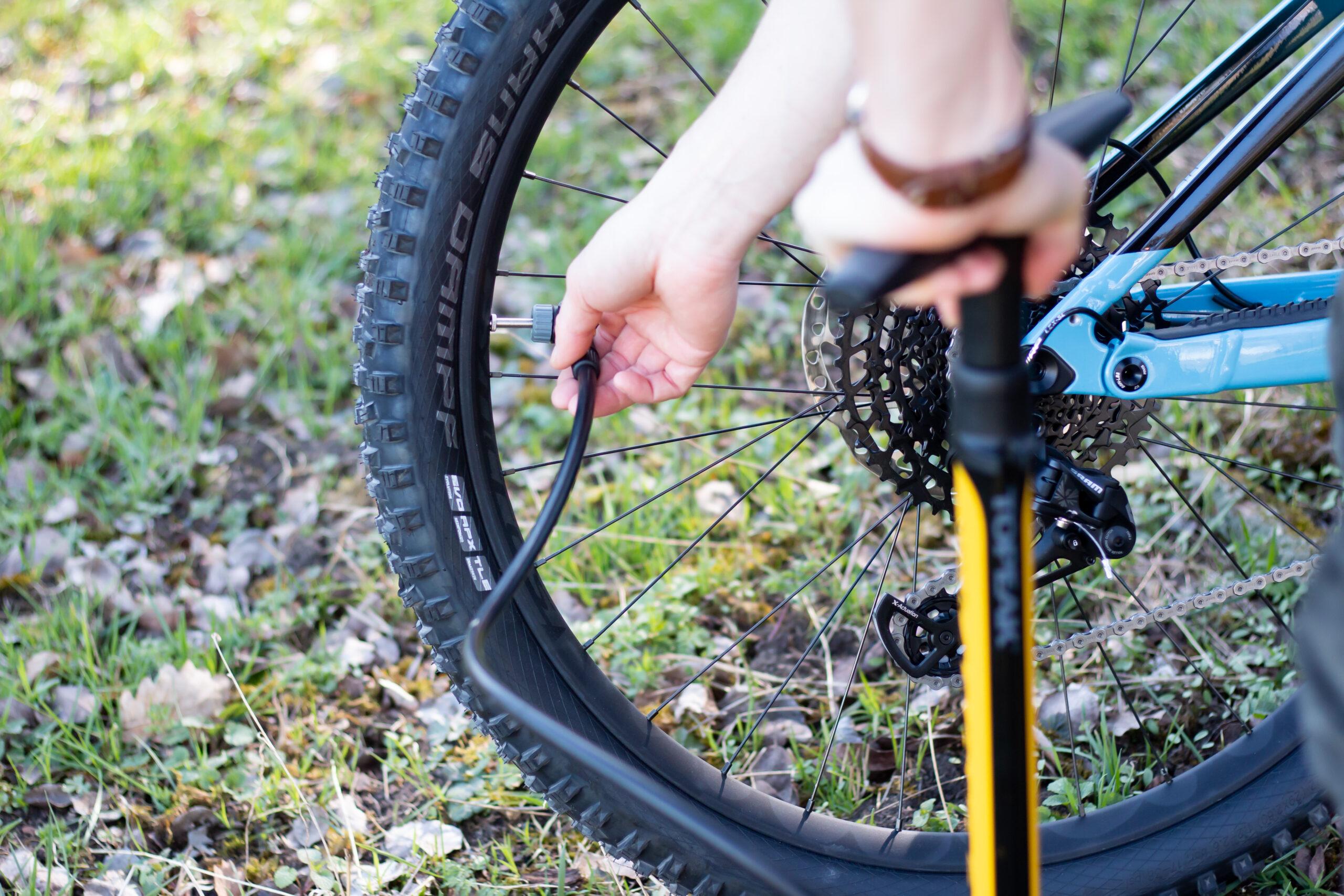 20210330 112116 00080 1 scaled - Wie pumpe ich meinen Fahrradreifen optimal auf?
