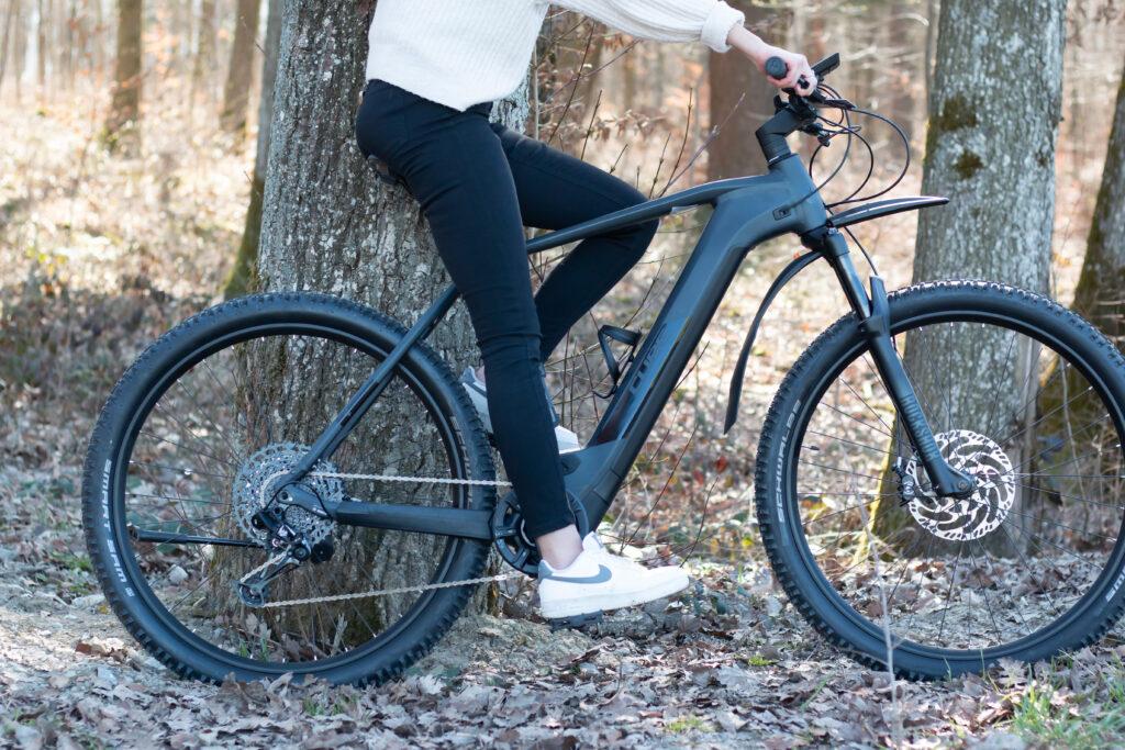 20210330 131947 00519 1024x683 - Wie stelle ich den Fahrradsattel richtig ein?