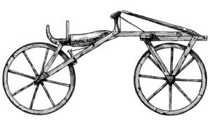 Blog Draisinel 300x180 - Eine Zeitreise auf zwei Rädern …