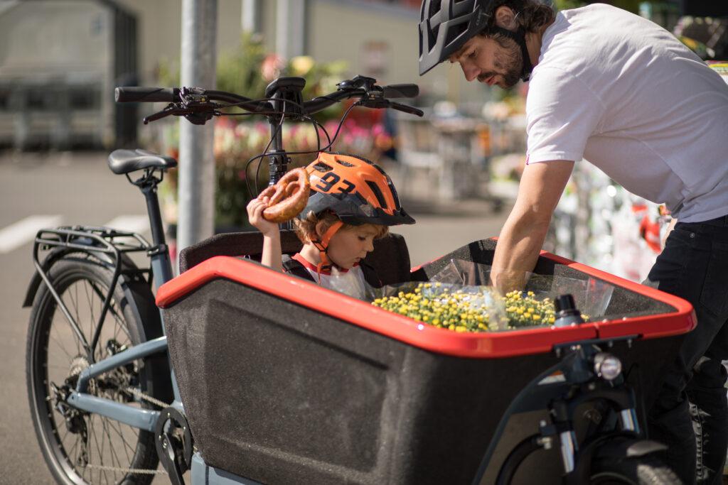 Cargo IMG 2742 1024x683 - Fahrradguide - Welches Fahrrad passt zu mir?