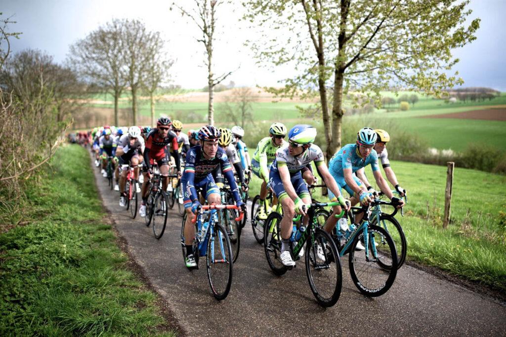 Cube Team Wanty Bild 1 1024x683 - Tour de France: Das Team Wanty-Groupe Gobert geht mit Cube-Rennrädern auf Ettapen-Jagd