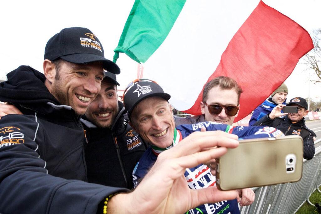 Cube Team Wanty Bild 5 1024x683 - Tour de France: Das Team Wanty-Groupe Gobert geht mit Cube-Rennrädern auf Ettapen-Jagd