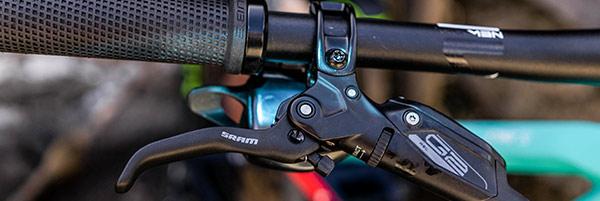 Die Bremsen Testen - In 4 Schritten zum sauberen Mountainbike