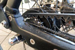 Gates Riemenantrieb Cube Travel SL 04 300x200 - Ein Fahrrad ohne Kette - Der Riemenantrieb als Alternative