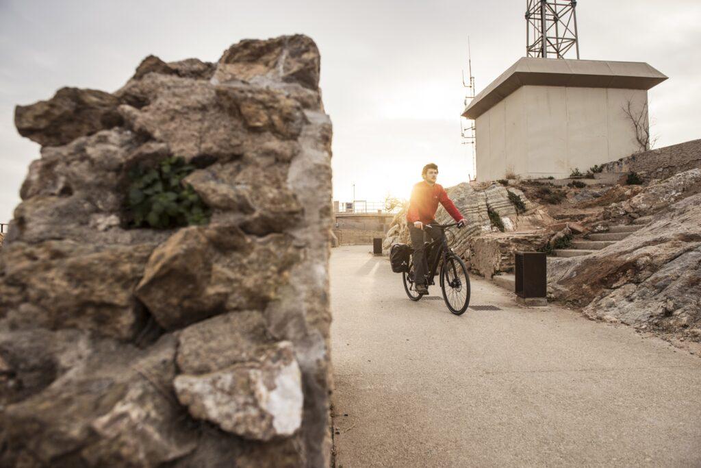 JK GHOST SQUARE BARCELONA 2016 0059 1024x683 - Fahrradguide - Welches Fahrrad passt zu mir?