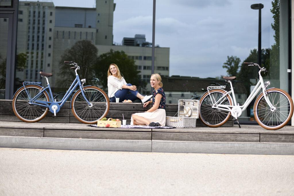Jade 5 1024x683 - Fahrradguide - Welches Fahrrad passt zu mir?