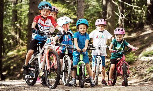 Kinderr der Blog first - Kinderräder & Jugendräder - Welche Größe ist die richtige?