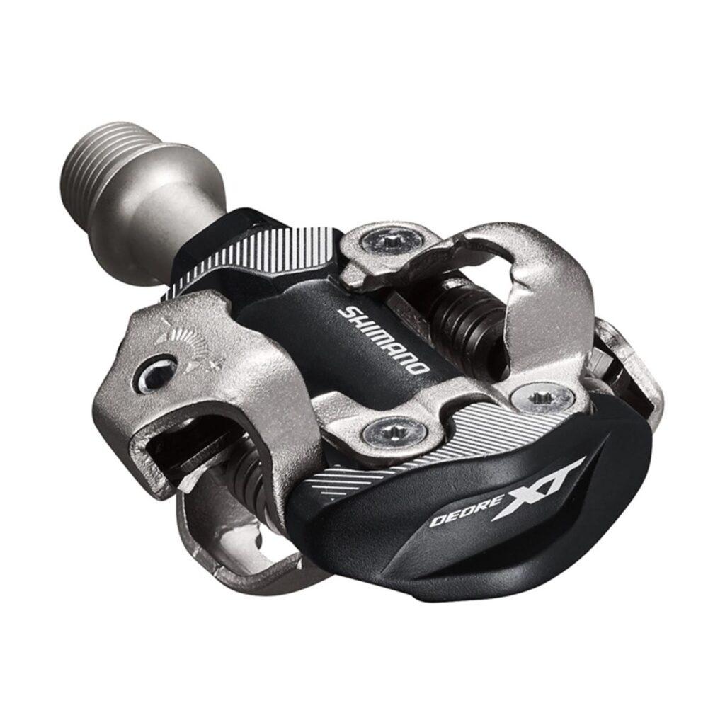 PD M8100 Shimano Pedal 1 1024x1024 - Welche Fahrradpedale gibt es?