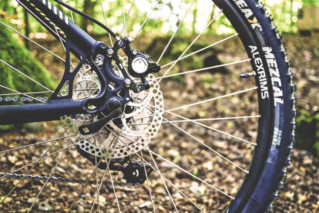 StockSnap FSEXG1M0FL 1024x684 - Welches Bremssystem für mein Fahrrad?