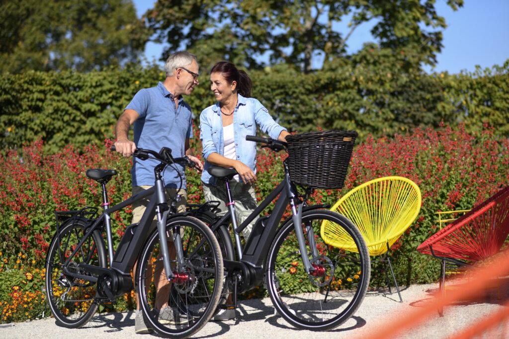 Tria 14 1024x683 - Fahrradguide - Welches Fahrrad passt zu mir?
