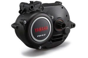 Yamaha PW X2