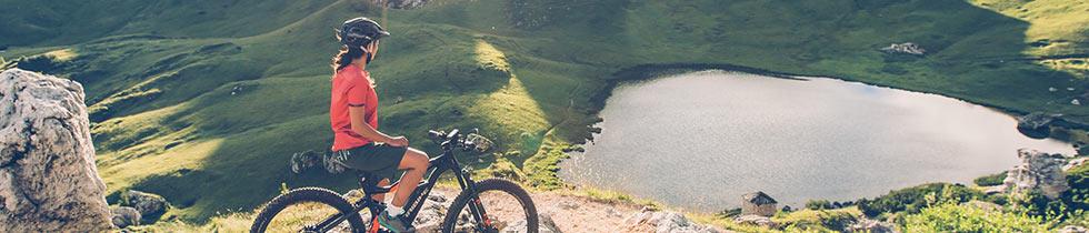 e bike berater reichweite - Reichweite eines E-Bikes