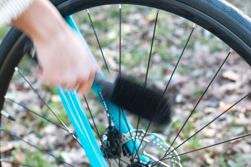 fruehjahr check fahrrad 3 1024x683 - Der Fahrrad Frühjahrscheck - Einfach und schnell selbst erledigt