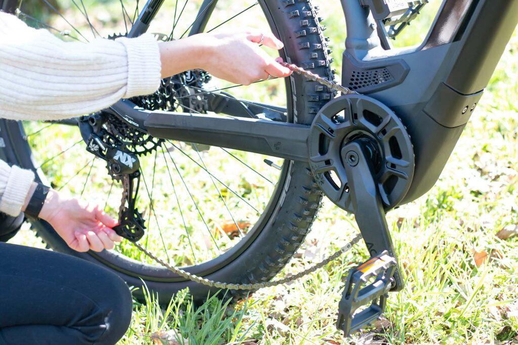 fruehjahr check fahrrad 4 1024x683 - Der Fahrrad Frühjahrscheck - Einfach und schnell selbst erledigt