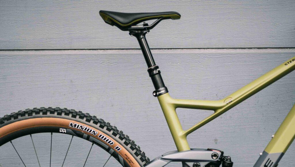 mhw magazin mtb beratung sattelhoehe 1 1 1024x581 - Wie finde ich die optimale Sitzposition beim Mountainbike?