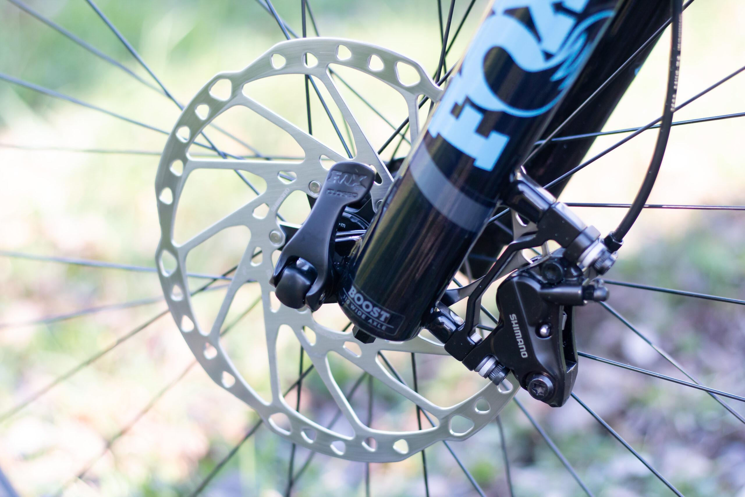 20210330 111040 00009 1 scaled - Fahrrad mit Scheibenbremse auf den Kopf stellen? Ja oder Nein?