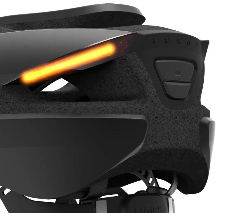 Lumos Ultra Signal - Der Lumos Ultra Fahrradhelm stellt sich vor