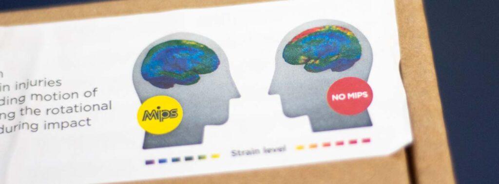 mips helm 7 1024x379 - Fahrradhelm: Warum du unbedingt einen Helm mit MIPS-System brauchst