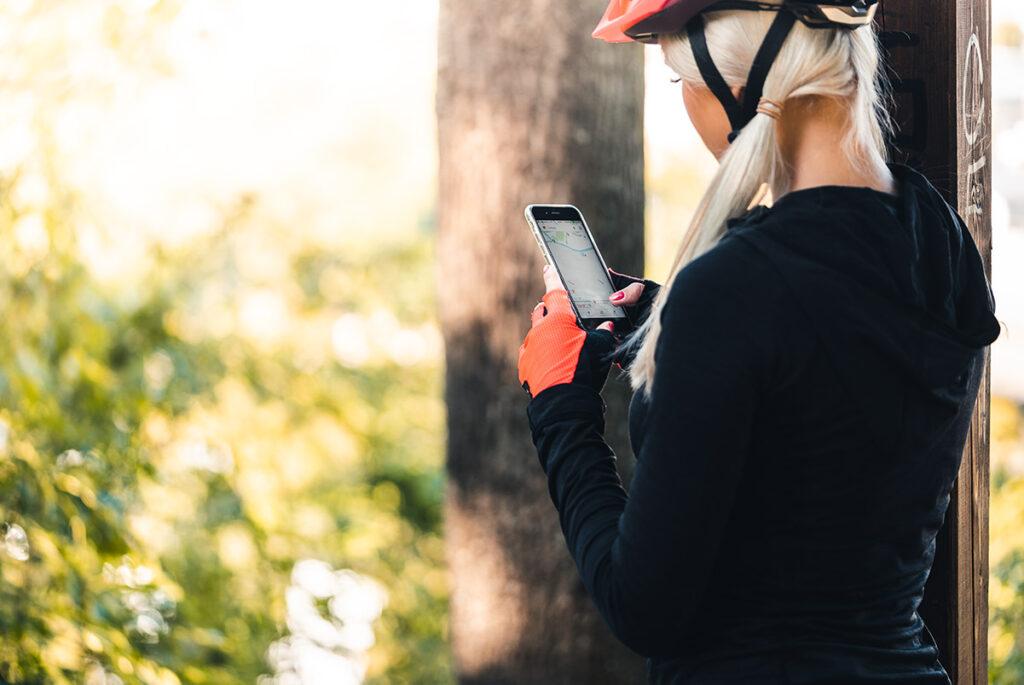 Apps fuer Biker Magazin 1 1024x685 - Keine bösen Überraschungen: die besten Apps für Radfahrer