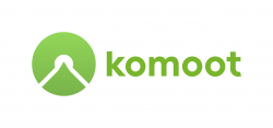 Komoot Logo Magazin - Keine bösen Überraschungen: die besten Apps für Radfahrer