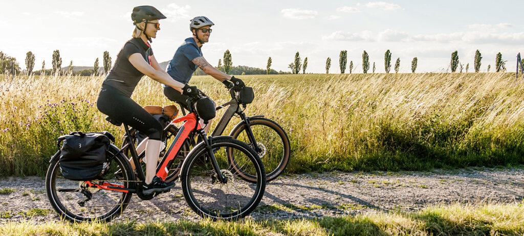 Magazin Bike App Wetter 1024x462 - Keine bösen Überraschungen: die besten Apps für Radfahrer