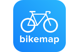 bike map Logo magazin - Keine bösen Überraschungen: die besten Apps für Radfahrer