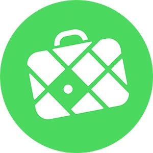 maps me icon mgazin - Keine bösen Überraschungen: die besten Apps für Radfahrer