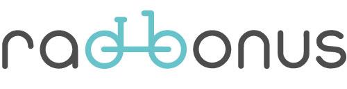 radbonus magazin logo - Keine bösen Überraschungen: die besten Apps für Radfahrer