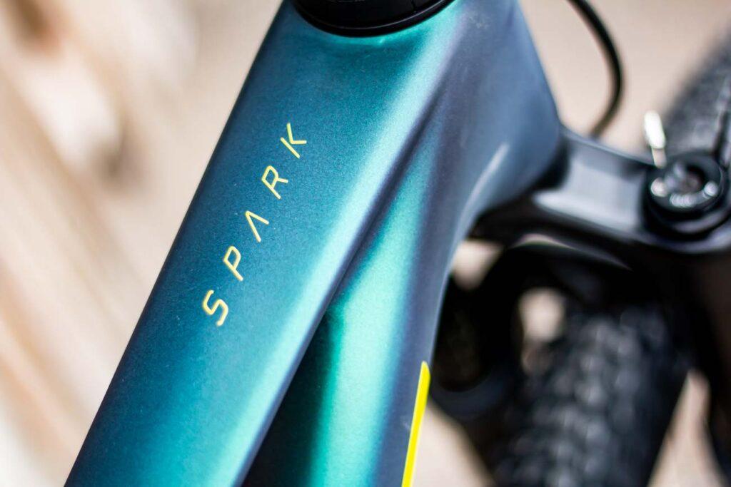 Scott Spark RC Detailbilder 05 1024x683 - Wie du siehst, siehst du nichts … vom Dämpfer am Scott Spark RC