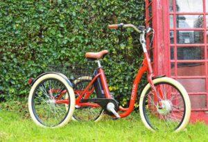 Photo by Jorvik Tricycles on Unsplash