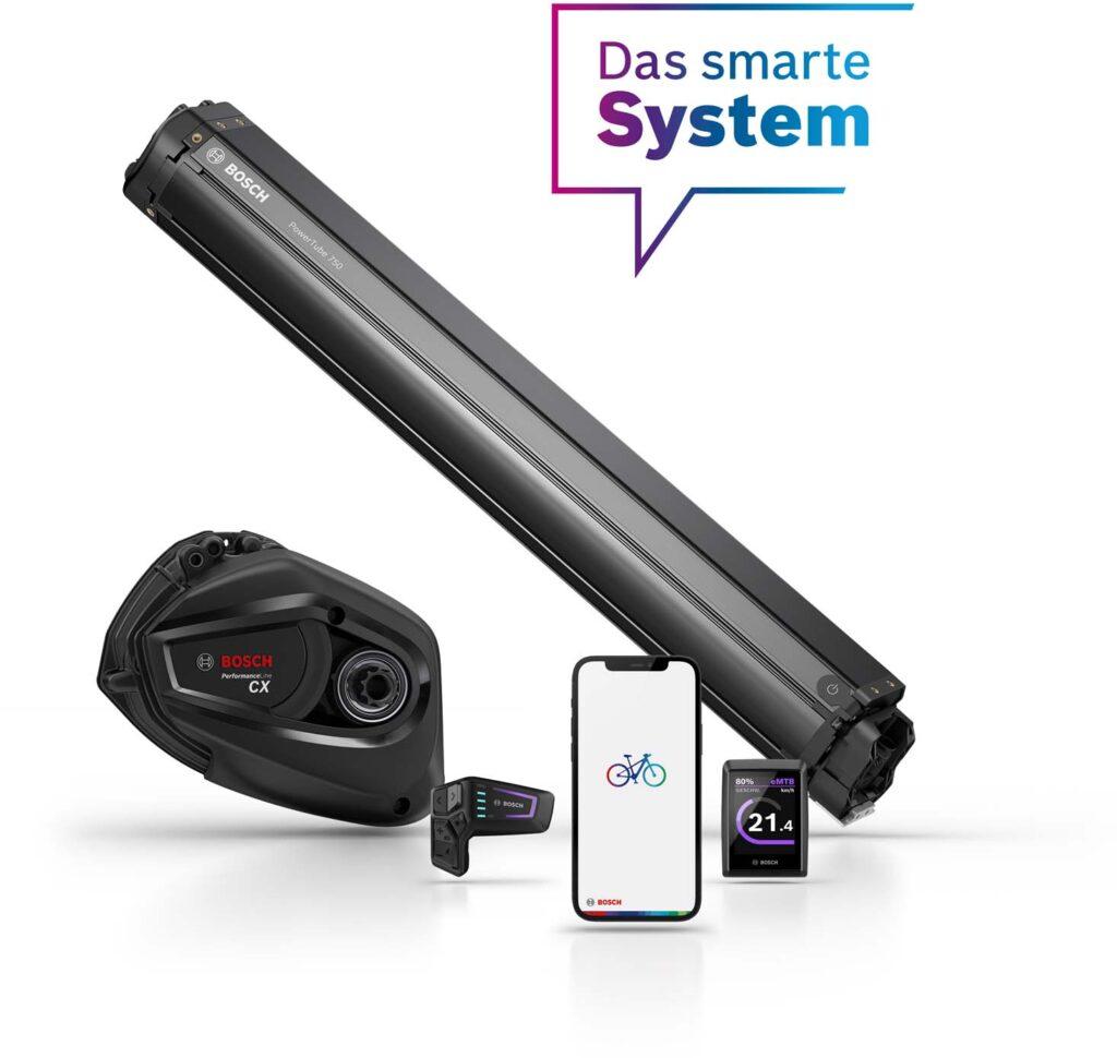Das neue Bosch-System 2020 (Foto: Bosch)