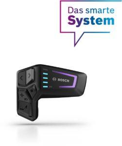 bosch ebike smartes system 5 led remote de 251x300 - Bosch-Neuerungen – Akku mit 750 Wh, Kiox 300 und alles wird vernetzt